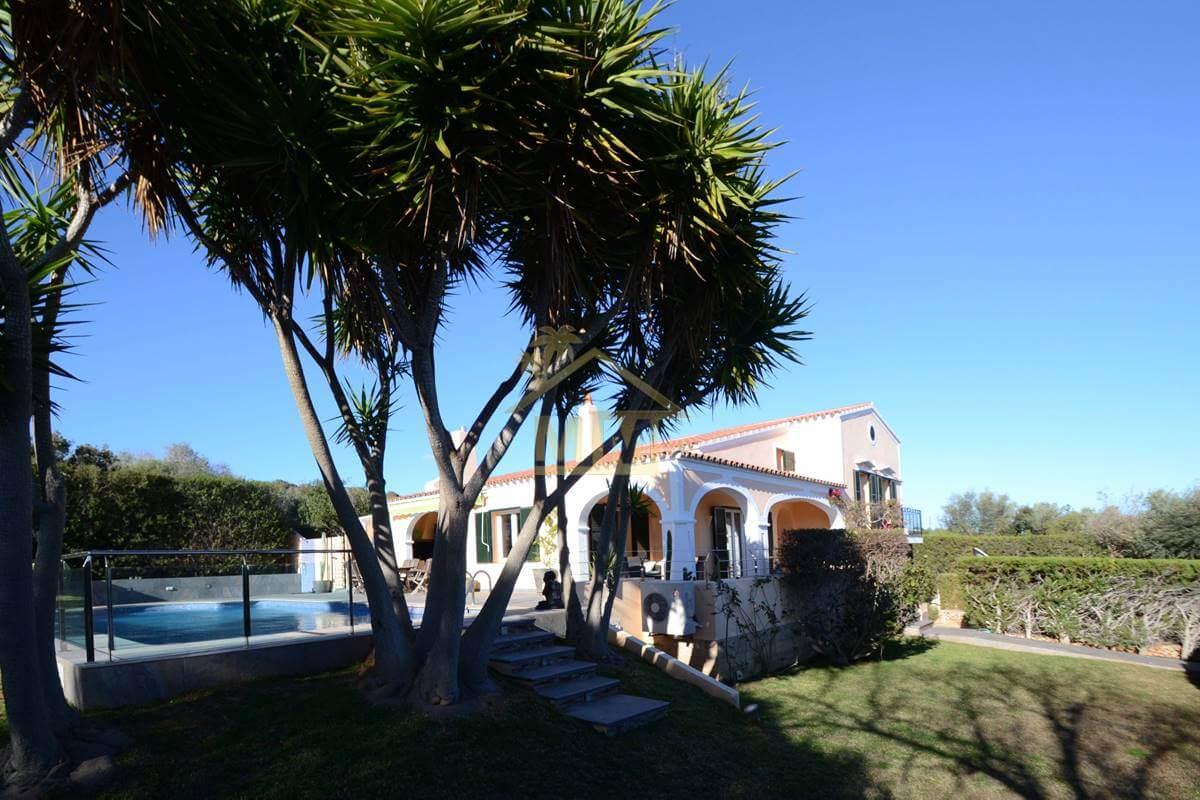 Punta Prima | Impressive 4 bedroom villa with sea views