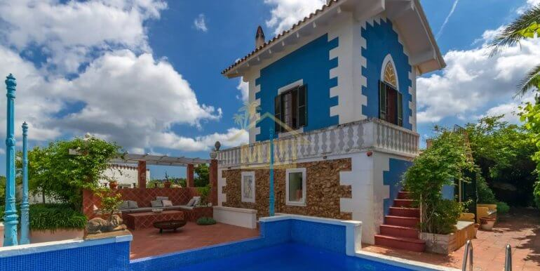 Countryhouse for sale in Alayor Menorca