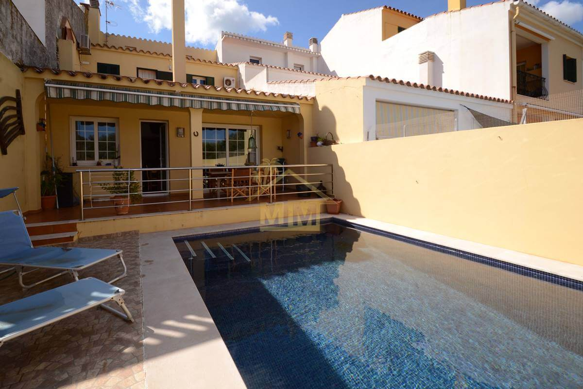 San Luis| Townhouse with private pool