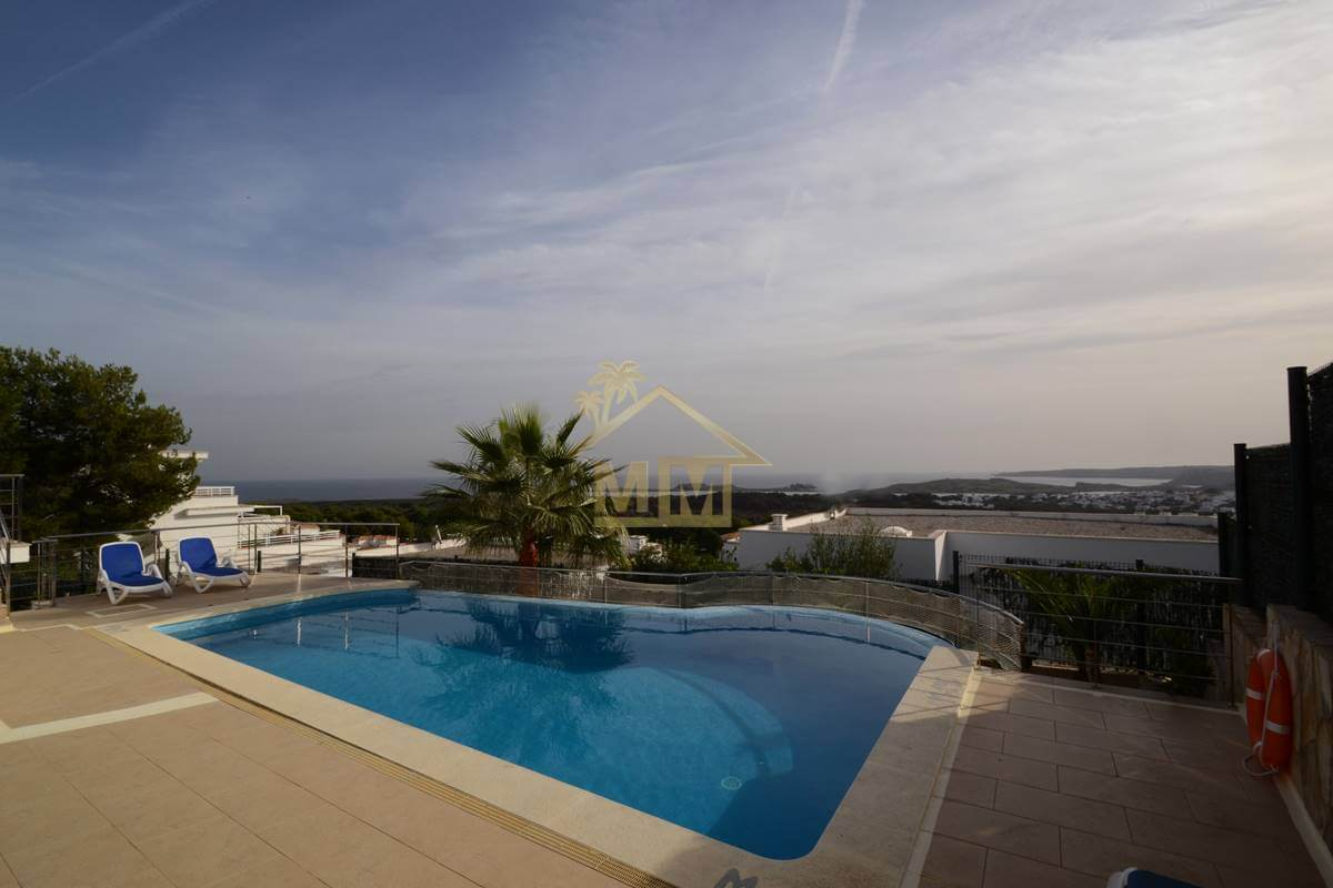 Coves Noves | 4 bedroom villa with stunning sea views