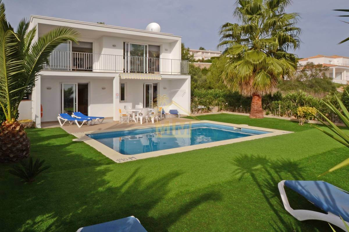 Coves Noves   Villa with Tourist Licence and sea views
