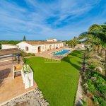 villa for sale in Mahon Menorca