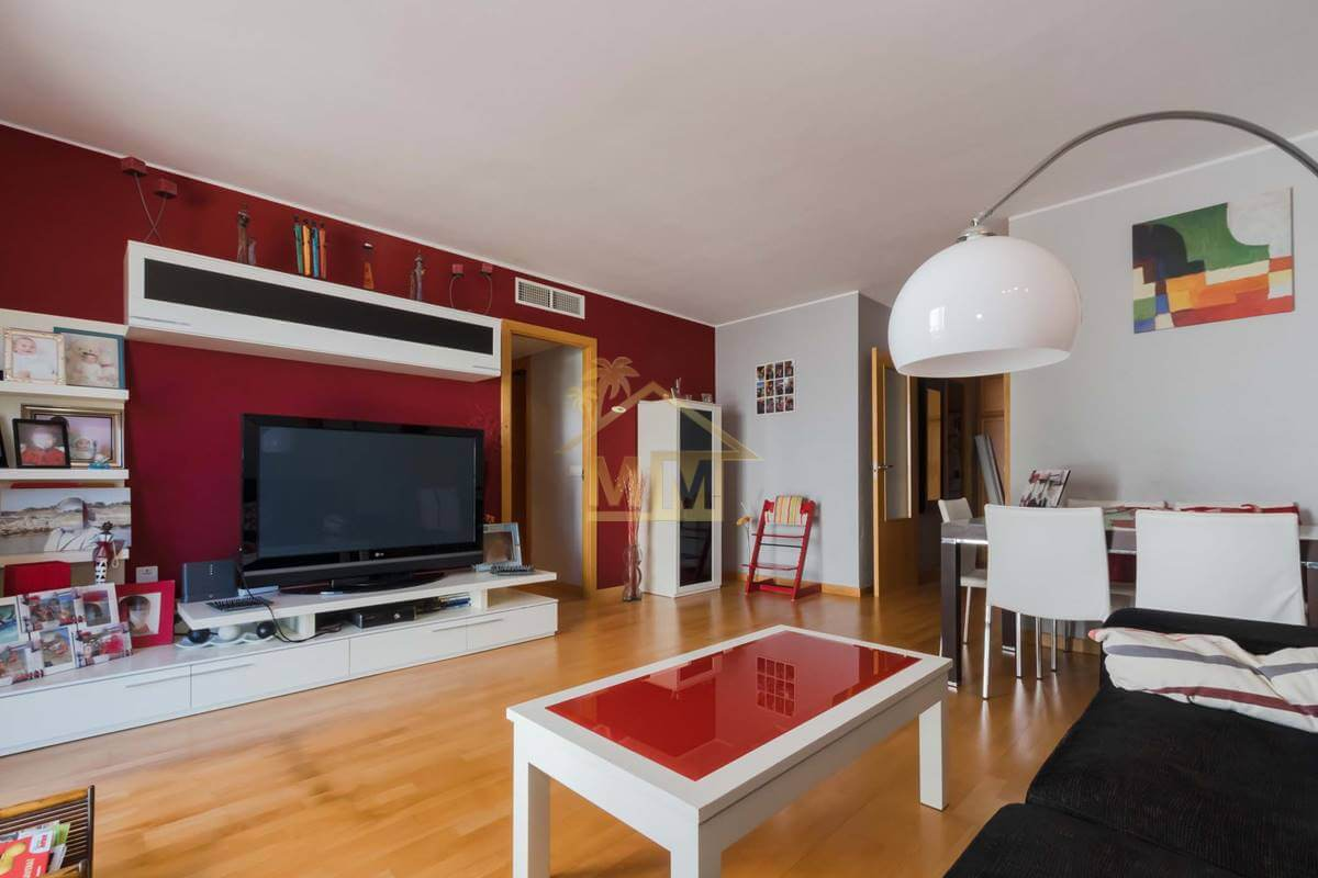 Mahón| Fantastic 3 bedroom Flat