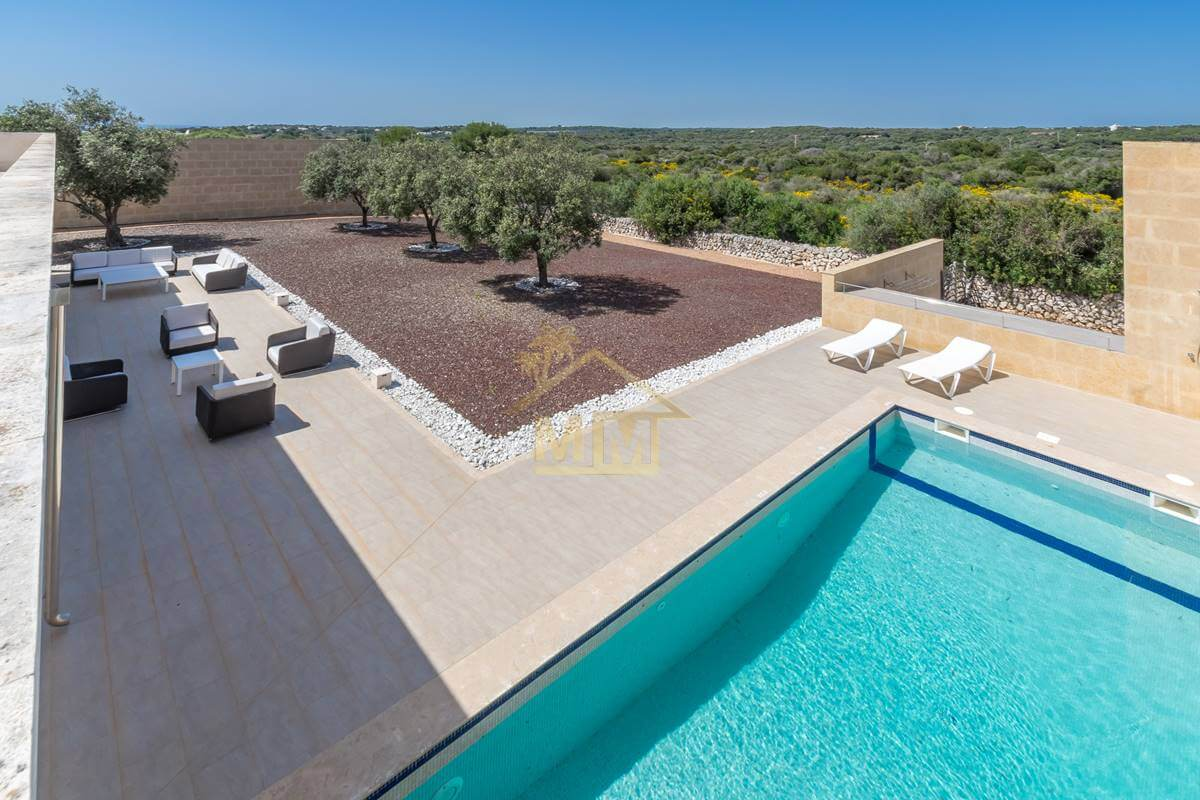 Luxury Property in Binibeca