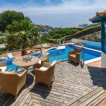Chalet en venta en Cala Llonga Menorca