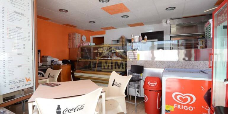 Business for sale in Es Castell Menorca