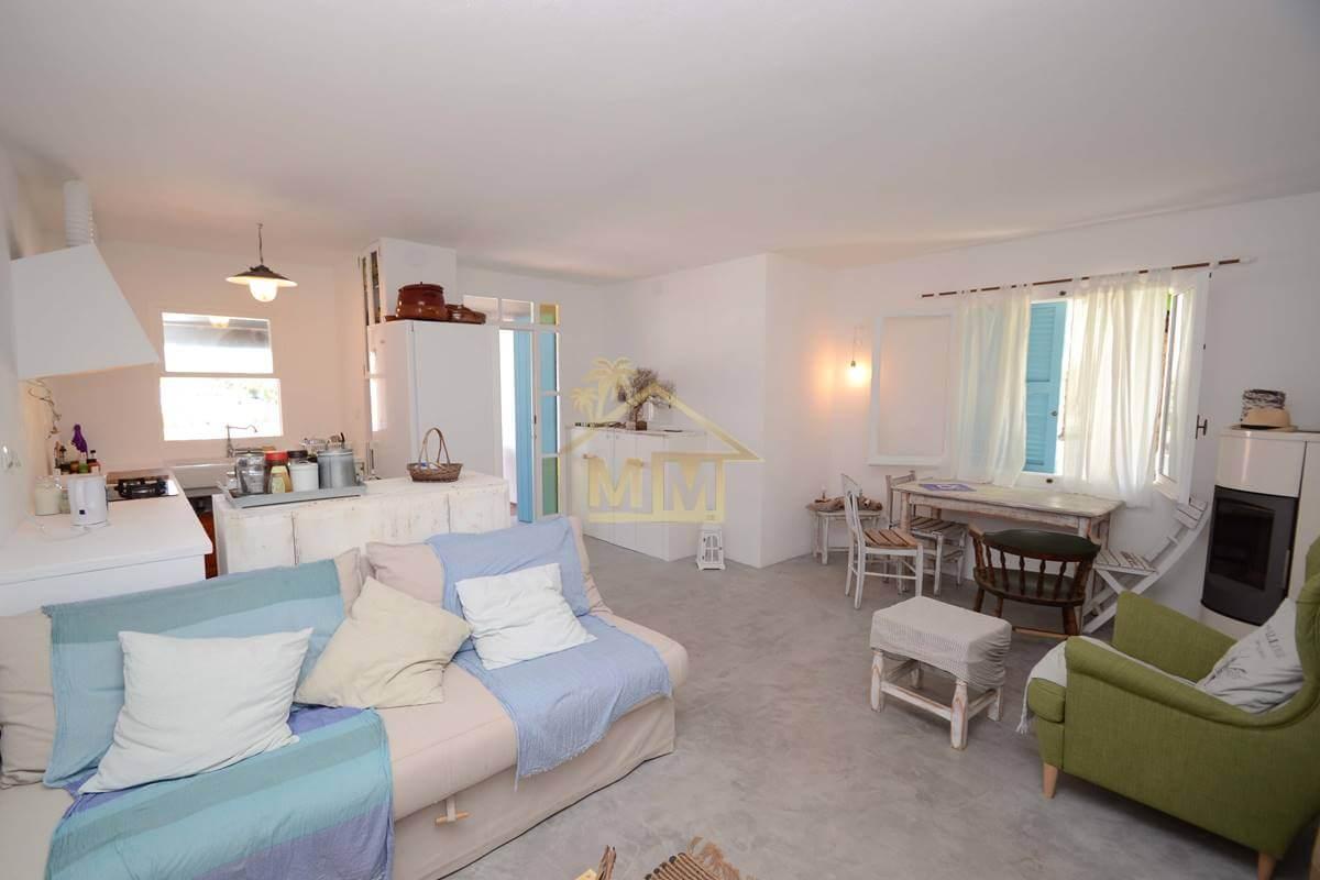 Addaya | Charming renovated apartment