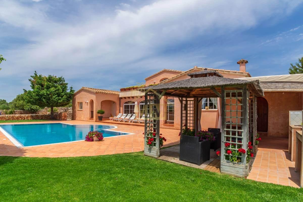 Pou Nou | Impressionnante villa avec licence touristique