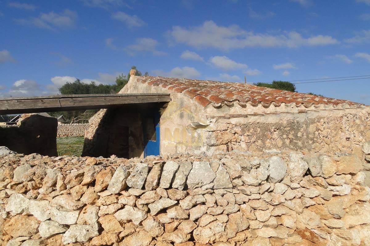 Pou Nou | Casita with a refurbishment project