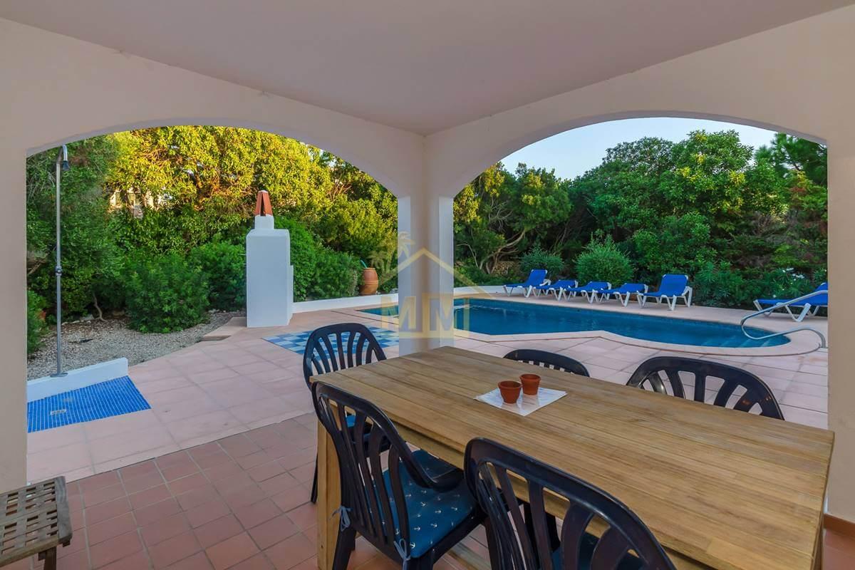 Binibeca | 4 bedroom villa with Tourist Licence