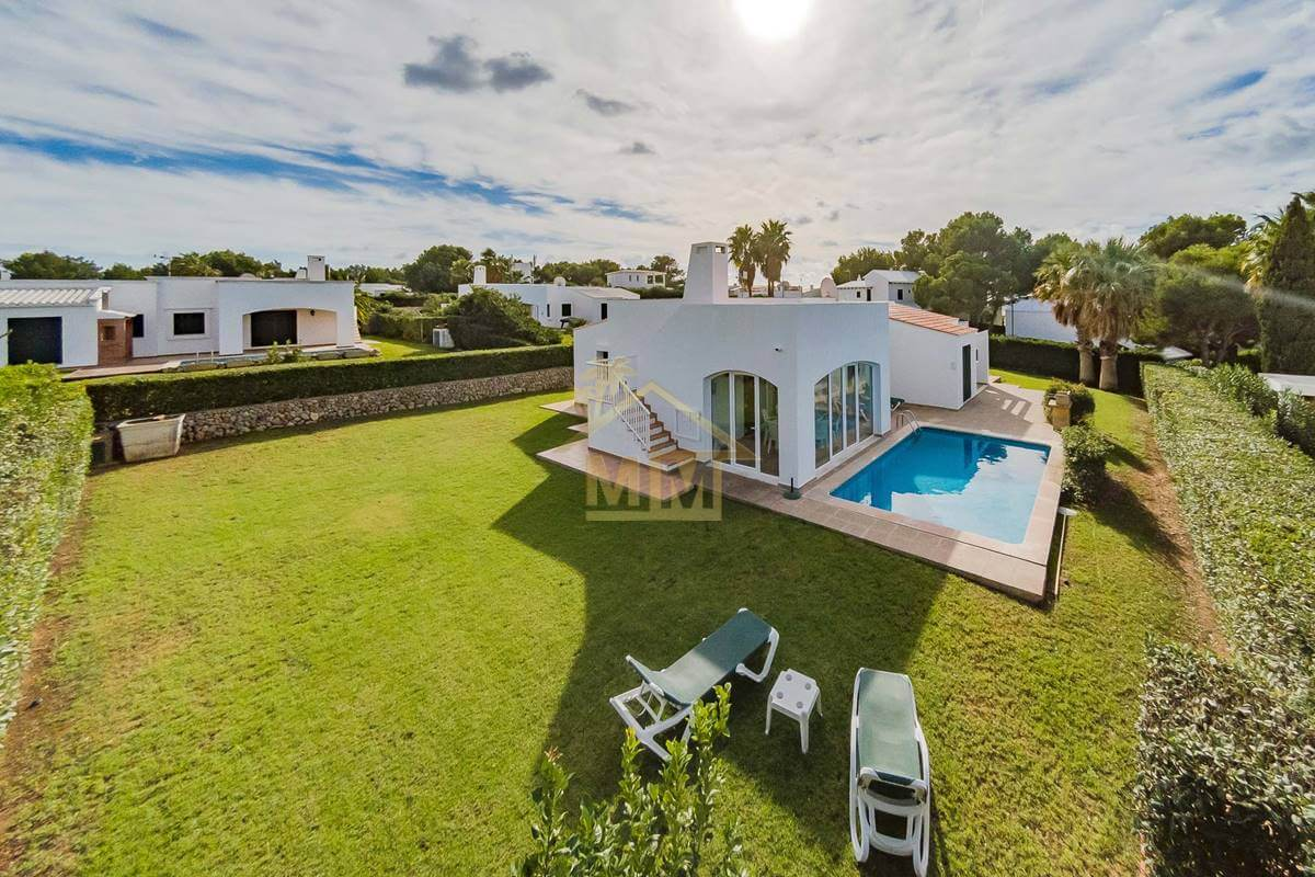 Binibeca | Smart Villa with Tourist Licence