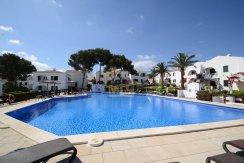 duplex for sale in Addaya Menorca