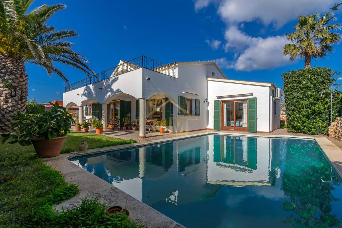 Son Remei | Spacious Villa with private Swimming pool