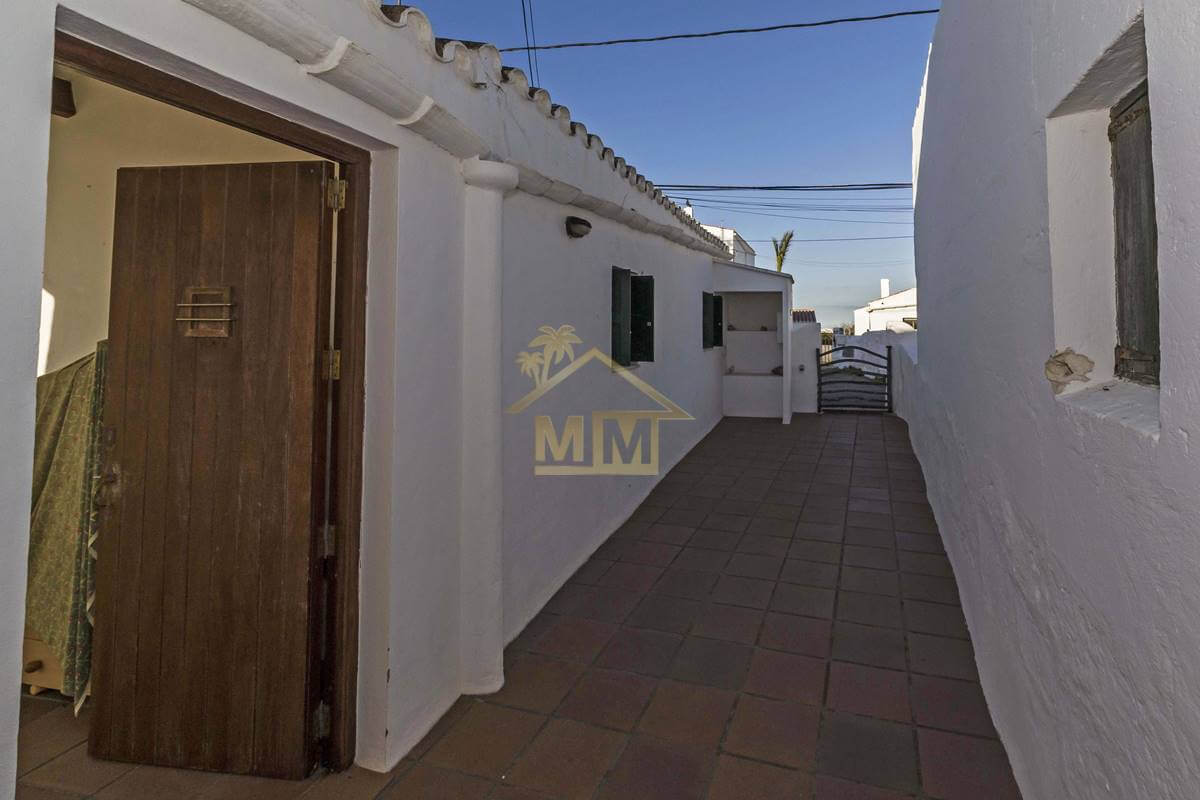 San Luis | Menorcan Country House in Torret