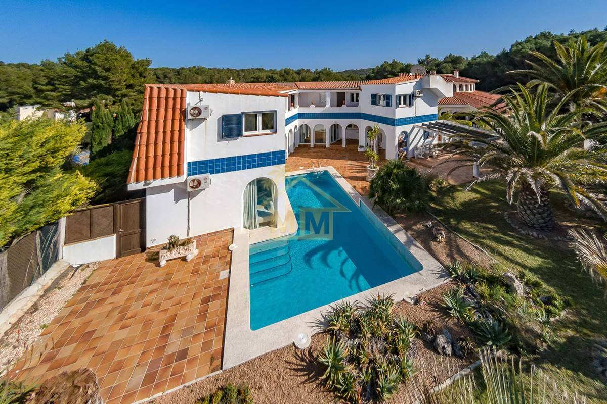 Son Parc | 6 bedroom villa full of character