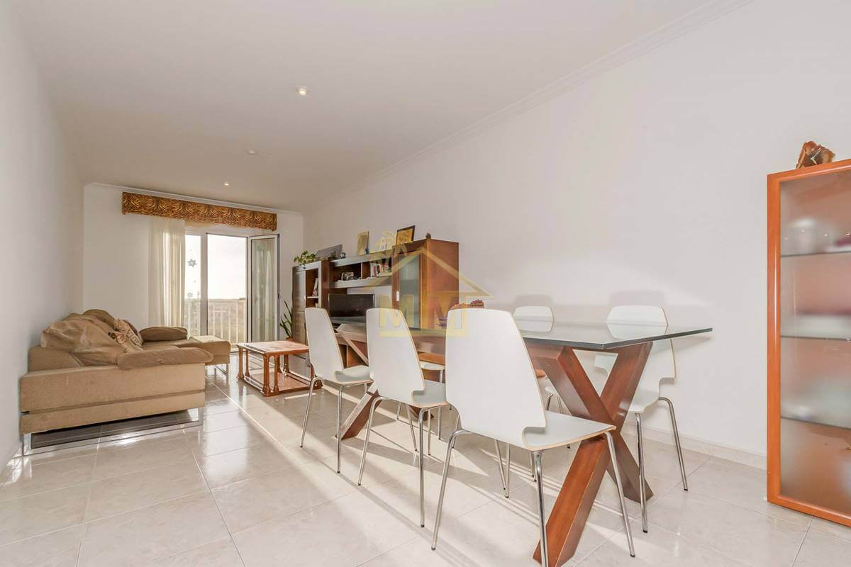 Mahón | Spacious flat well located