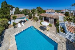 country house for sale in Trebaluger Menorca