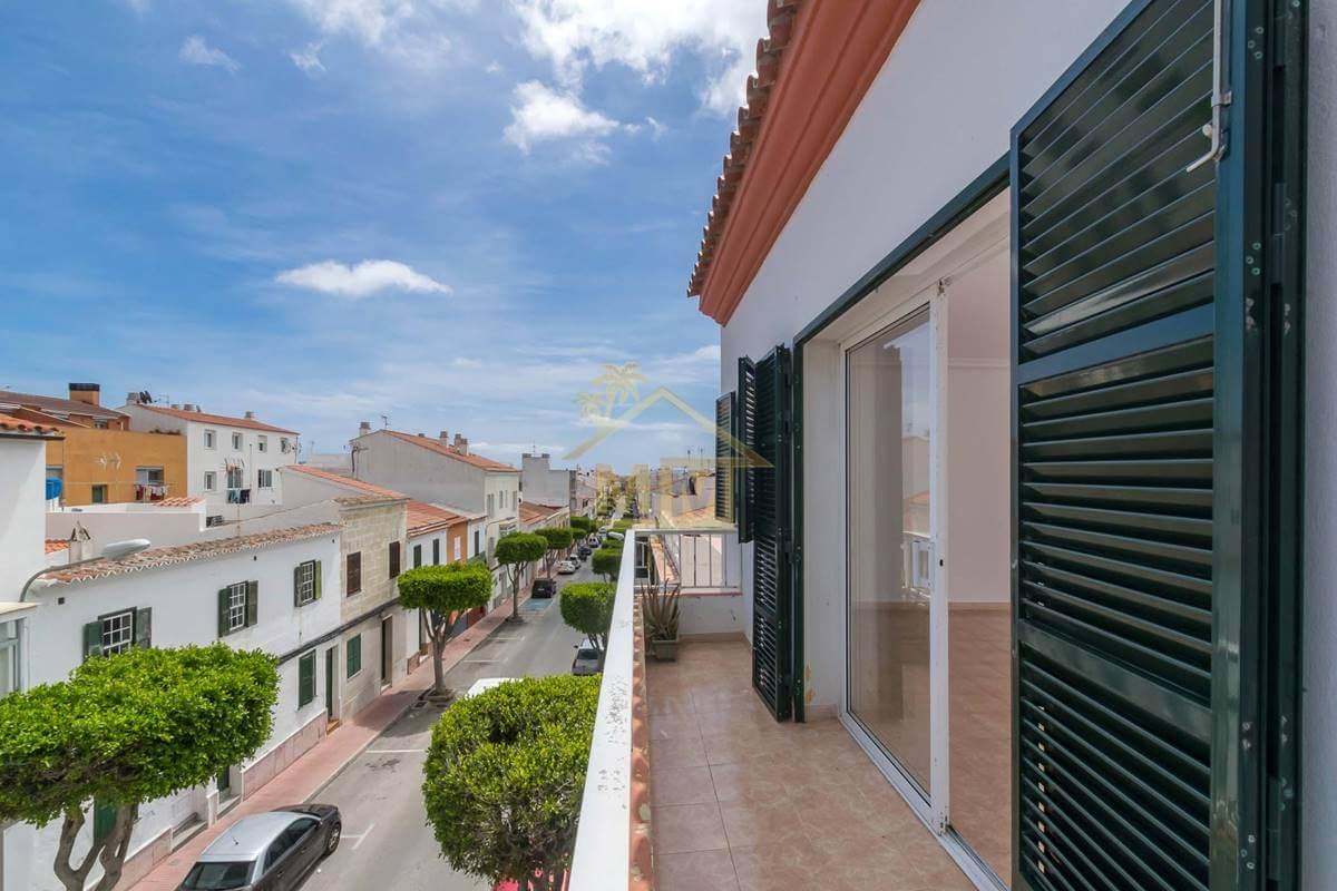 Es Castell | 4 bedroom flat