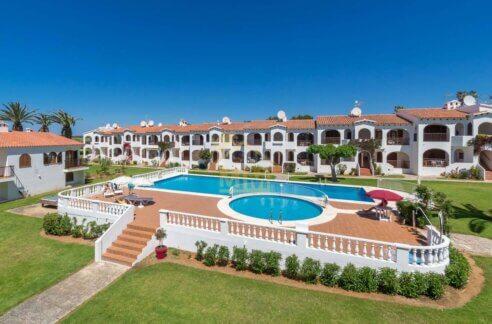 Apartment for sale in Son Bou Menorca