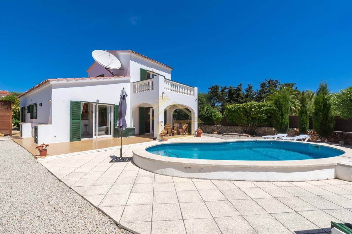 Son Vitamina | 3 bedroom villa in quiet location