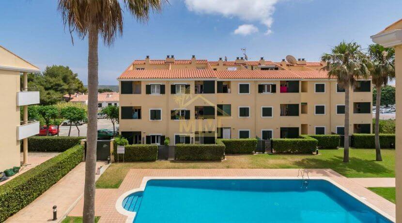 Duplex for sale in Santa Ana Menorca