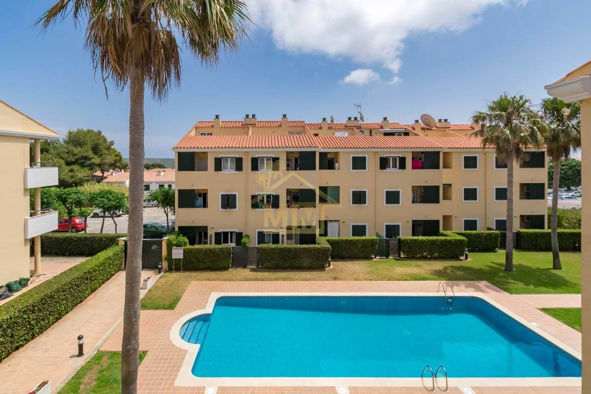 Santa Ana | Duplex with communal Garden and Swimming pool