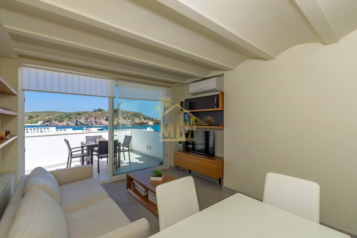 Es Grau| Duplex with stunning views and Tourist Licence