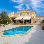 villa for sale in Malbuger Mahón Menorca