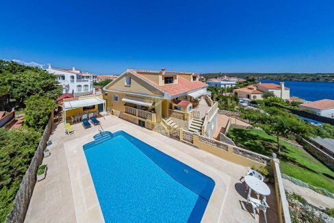 Villa for sale in Santa Ana, Menorca