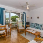 Apartmento en venta en Addaya Menorca