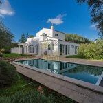 villa for sale in Trebaluger Menorca