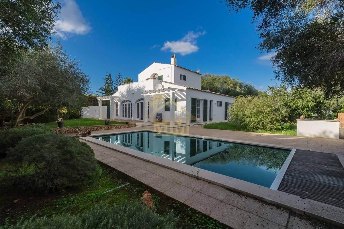 Trebaluger | 4 bedroom villa with private pool