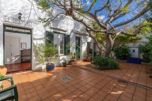 Casa de campo en venta en Mahón Menorca
