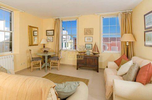 Apartamento en venta en Es Castell Menorca