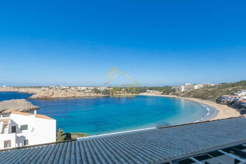 duplex for sale in Arenal Menorca
