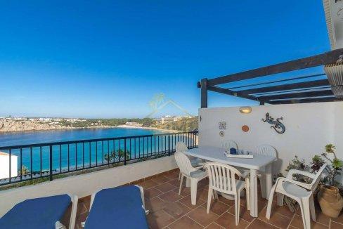 duplex en venta en Arenal Menorca