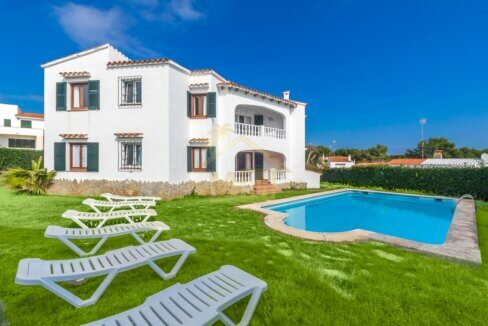 Apartments for sale in Arenal menorca