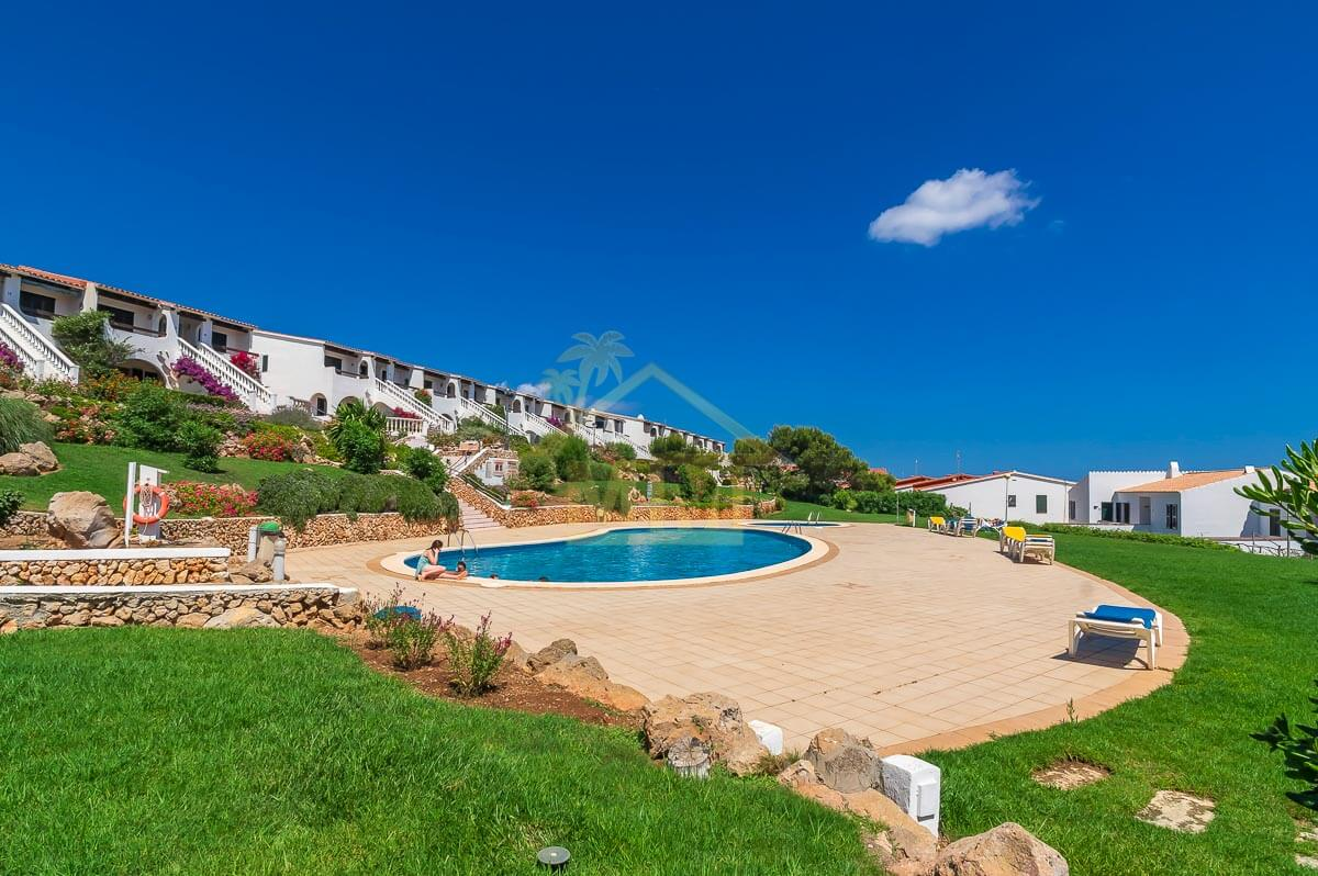 Arenal | Apartment with communal Tourist License