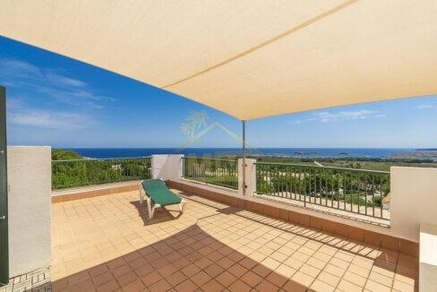Duplex for sale in Coves Noves Menorca