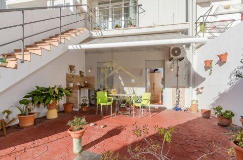 Terraced House for sale in Mahón Menorca