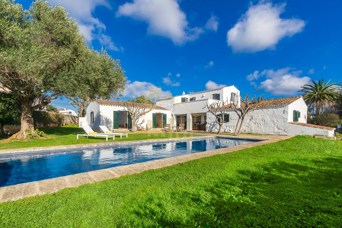 San Luis | Splendid property in a privileged location
