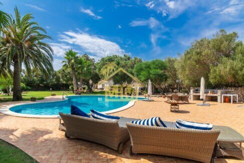House for sale in Trebaluger Menorca
