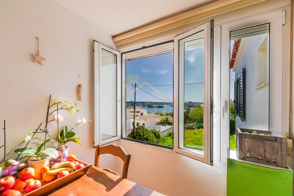 Mahón | Refurbished Apartment with Port views