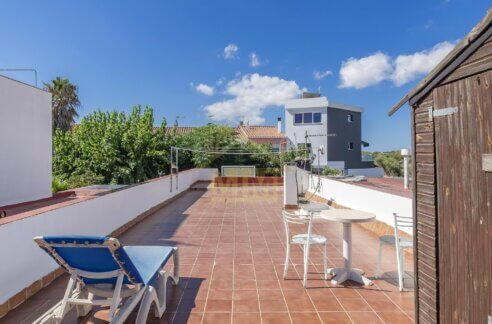 House for sale in Son Vilar Menorca