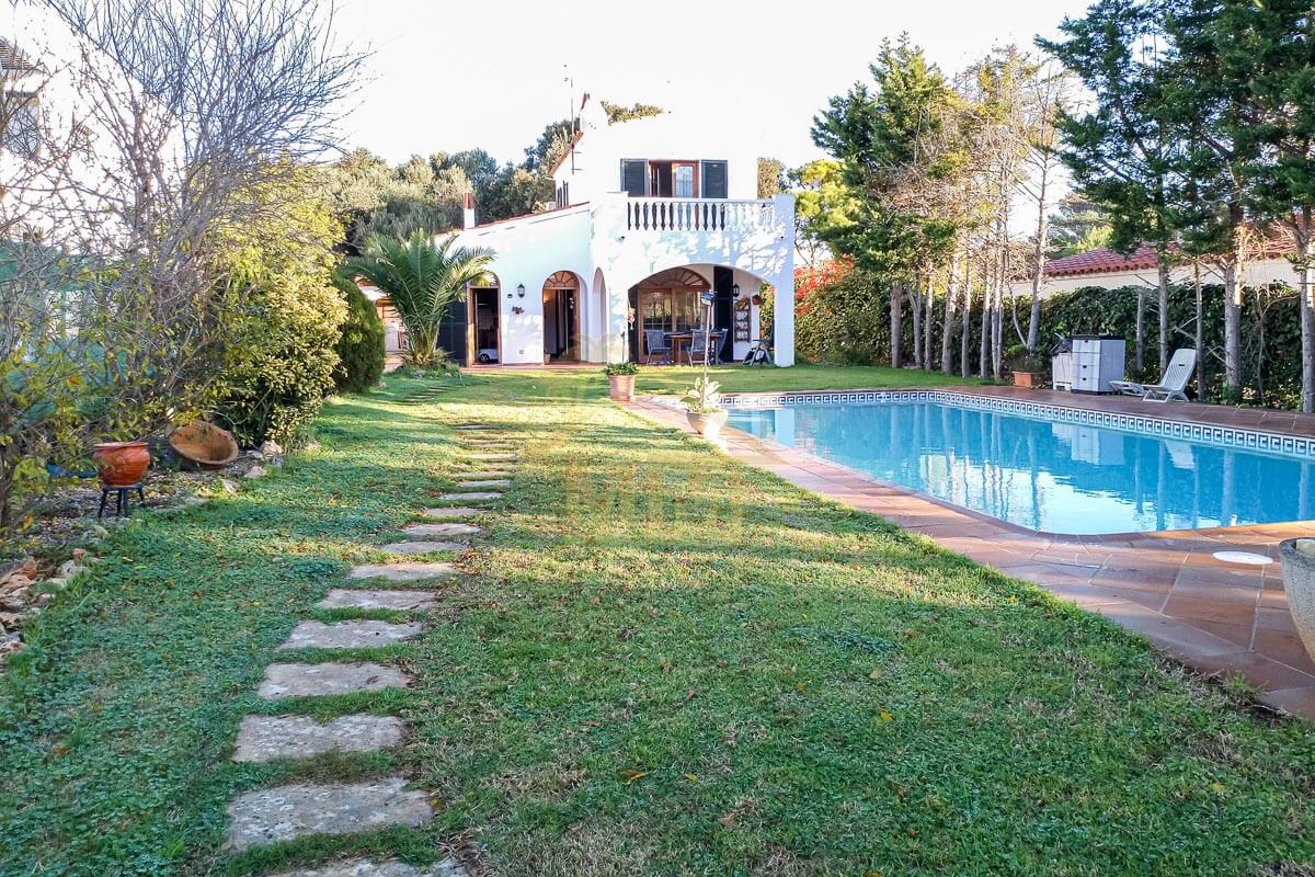 Son Vitamina | 3-bedroom villa in quiet location