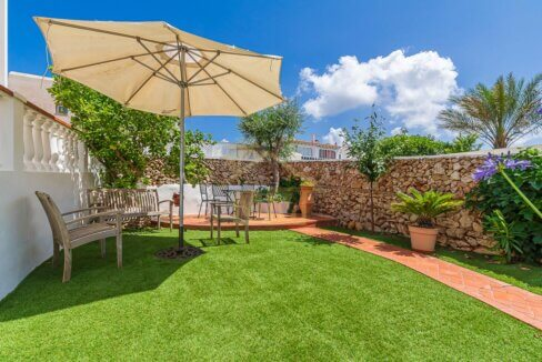 Villa for sale in Addaia Menorca