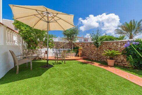 Villa for sale in Addaia Menorca