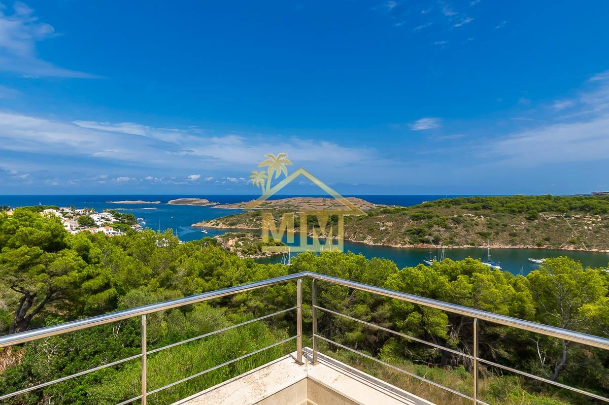 Addaya| Spectacular property with Tourist License