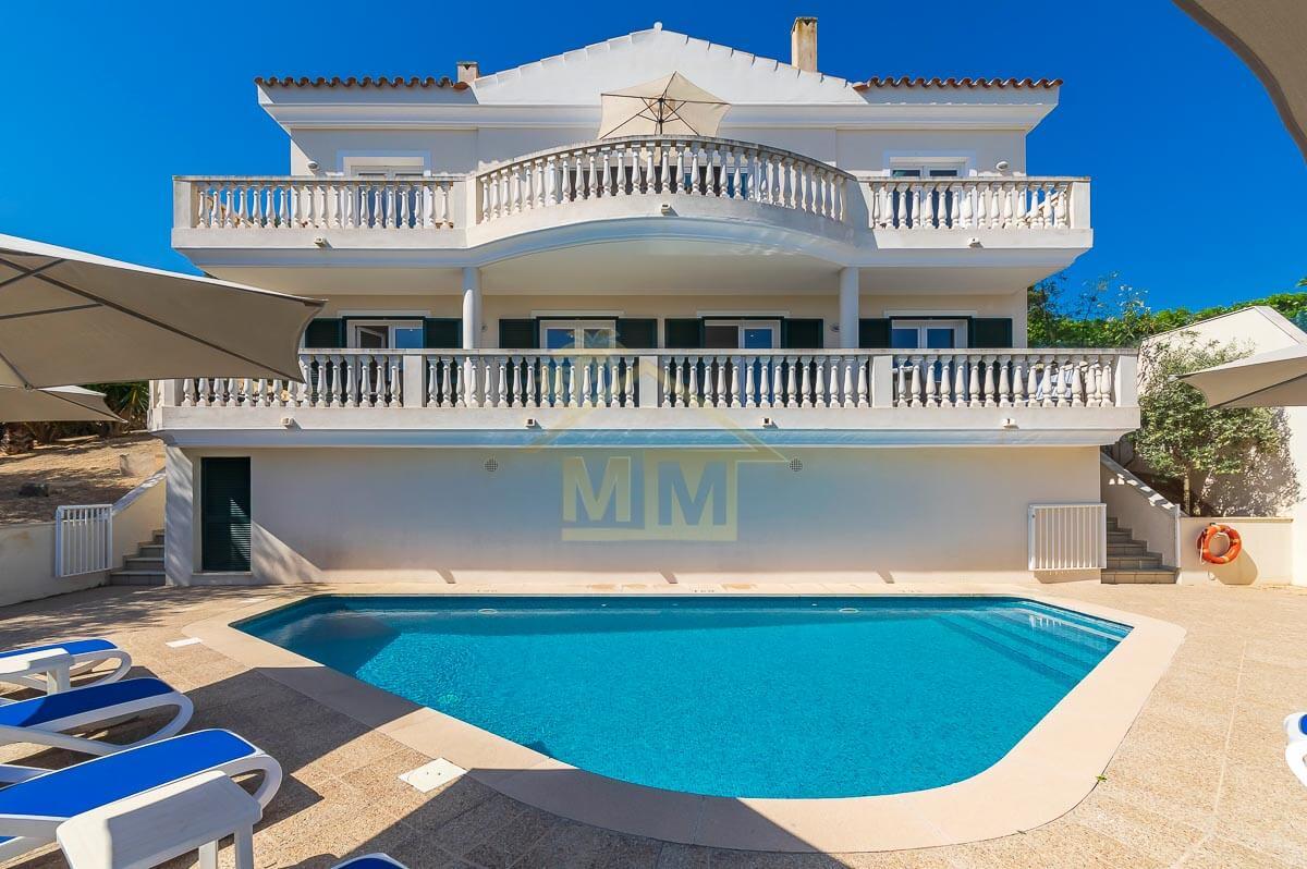 Addaya| Impressive Villa with Tourist License