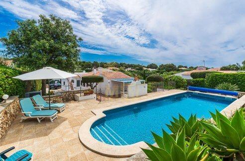 Villa for sale in Binibeca Menorca